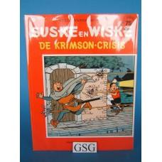 De Krimson-crisis nr. 215-02