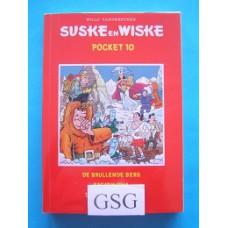 Pocket 10 nr. 3717-01