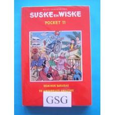 Pocket 11 nr. 3626-01