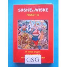 Pocket 15 nr. 3627-01