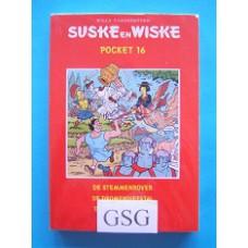 Pocket 16 nr. 3628-01