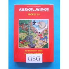 Pocket 25 nr. 3629-01