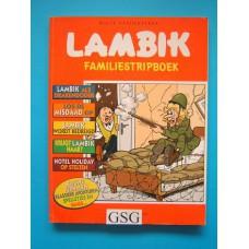 Lambik familiestripboek (1998) nr. 3540-01