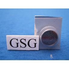 Knoopcel batterij AG10 1,55 Volt