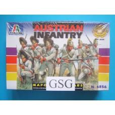Austrian Infantry 1:32 nr. 6856-00