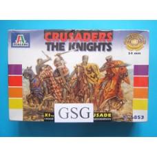 Crusaders the Knights 1:32 nr. 6853-01