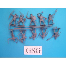 English Footsoldiers 1:35 nr. 02606-02