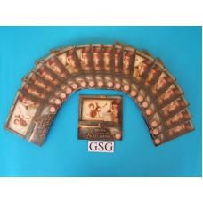 Efteling wonderlijke speeldoosjes nr. 50146-00