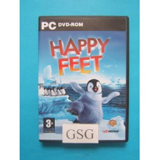 Happy Feet game nr. 060717-02