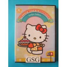 Hello Kitty's paradise 5 - koekjes bakken nr. 50225-00