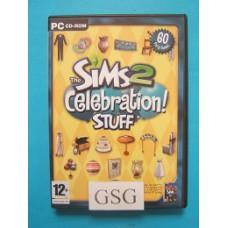 The Sims 2 celebration stuff nr. MXE08005556IS-02