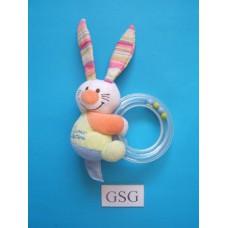 Bets Bunny ring rammelaar nr. 50546-01