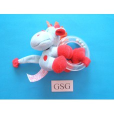 Gino giraffe ring rammelaar nr. 50243-02