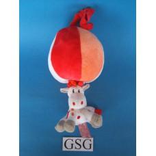 Gino giraffe muziekbal nr. 50168-02