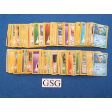 Pokemon kaarten set 250-delig nr. 50021-02