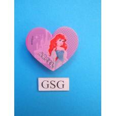 Gum Ariel nr. di1626-250 (rose hart)