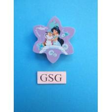 Gum Jasmine & Rajah nr. di1626-270