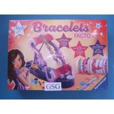 Bracelets factory nr. 18 525 2-00