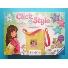 Click & style gele tas nr. 18 678 5-00
