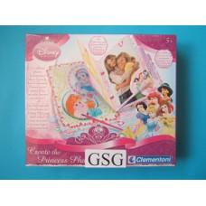 Create the Princess photo album nr. 66210-00