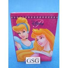 Disney princess foto album nr. 343301-02
