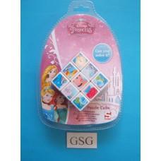 Disney Princess puzzelkubus nr. DSP-3070-00