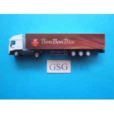 Vrachtauto Cote d' or Bon Bon Bloc (28 cm) nr. 50496-02