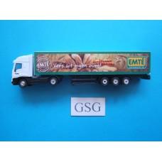 Vrachtauto Emte vers uit eigen oven (28 cm) nr. 50487-02