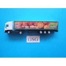 Vrachtauto Emte zo van 't land (28 cm) nr. 50488-02