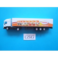 Vrachtauto Honig aan tafel (28 cm) nr. 50490-02