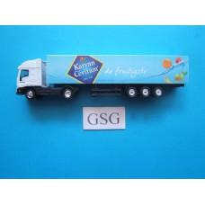 Vrachtauto Karvan Cévitam de fruitigste (28 cm) nr. 50500-02