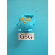 Blue (ogen dicht) nr. 50617-02