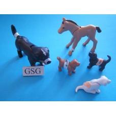Gewonde dieren nr. 4382-02