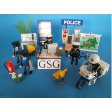 Politiebureau nr. 4192-02
