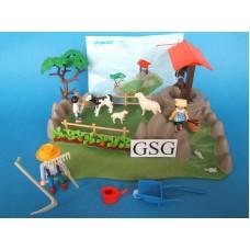 Superset boerderij nr. 4131-02