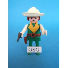 Mexicaan nr. 4152-02