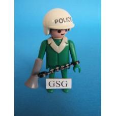 Agent nr. 2325-02