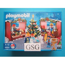 Kerstmarkt nr. 4891-01