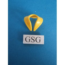Kraag geel nr. 4313-02