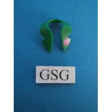 Kraag groen nr. 4311-02