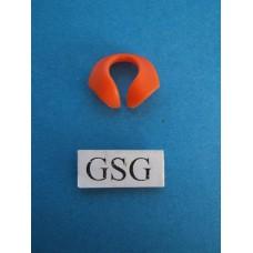 Kraag oranje nr. 4308-02