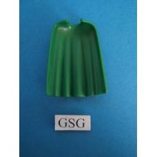Mantel groen lang nr. 4303-02