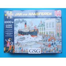 Sinterklaas intocht 1000 st nr. 19055-01