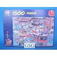 De haven 1500 st nr. 02065-22