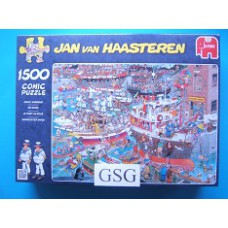 De haven 1500 st nr. 02065-31