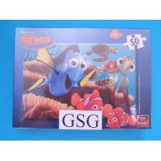 Finding Nemo 50 st nr. 05287B-01