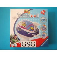 Toy Story ruimteschip 40 st nr. 11 445 0-01