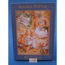 Beatrix potter 60 st nr. 040-6020-02