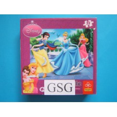 Disney prinsessen 72 st nr. 35531