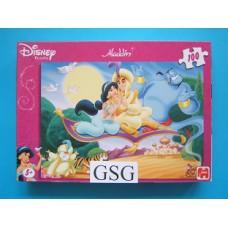 Aladdin 100 st nr. 02136/3